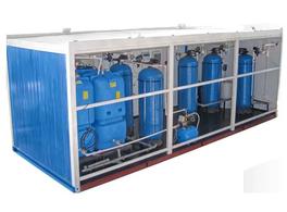 Мобильные и модульные системы очистки для воды