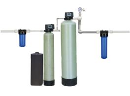 Системы очистки для воды